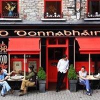 O'Donnabhain's Kenmare