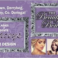 Traceys Hair Design & The Beauty Boutique