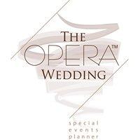 The Opera Wedding
