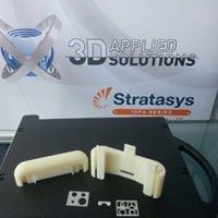 3D Applied Solutions Ltd