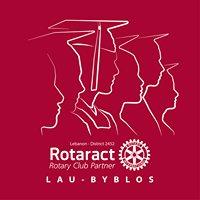 Rotaract Club of LAU Byblos