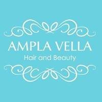 Ampla Vella Hair and Beauty