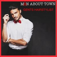 Man About Town Hairstylist