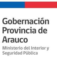 Gobernación Provincial de Arauco