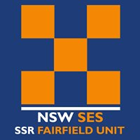 NSW SES Fairfield Unit