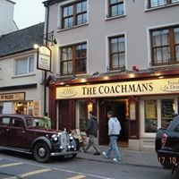 The Coachmans Townhouse