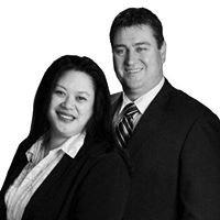 Garry and Lisa Tranter