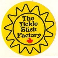 The Tickle Stick Factory Inc.