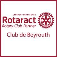 Rotaract Club de Beyrouth