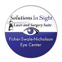 Fisher-Swale-Nicholson Eye Center