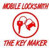 Mobile locksmith the key maker