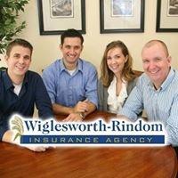 Wiglesworth-Rindom Insurance Agency