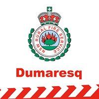 Dumaresq Rural Fire Brigade  -  Armidale