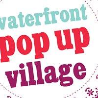 Wellington Pop-up Village