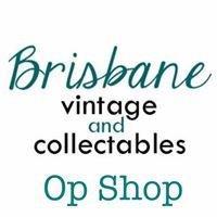 Brisbane Vintage and Collectables Op Shop