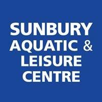 Sunbury Aquatic and Leisure Centre