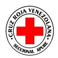 Cruz Roja  Apure