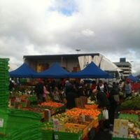 Riverbank Market Lower Hutt