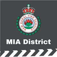 NSW Rural Fire Service - MIA District