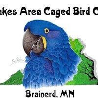 Lakes Area Caged Bird Club