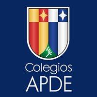 Colegios APDE