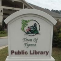 Tyrone Public Library