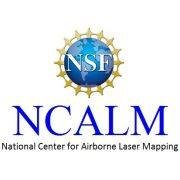 National Center for Airborne Laser Mapping