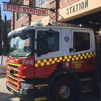 Hamilton Fire and Rescue NSW
