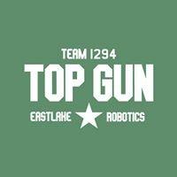 1294 Top Gun Eastlake FIRST Robotics