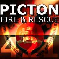 Picton Fire & Rescue Station 421