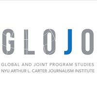 Global & Joint Program Studies - NYU Arthur L. Carter Journalism Institute