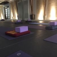 Yoga Plus at the Fort