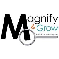 Magnify & Grow Business Consulting Ltd