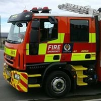 Lincoln Volunteer Fire Brigade
