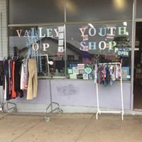Valley Youth Op-Shop