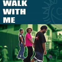 Walk With Me - Together We Are PNG