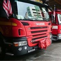 Ibu Pejabat Jabatan Bomba Dan Penyelamat Negeri Pulau Pinang