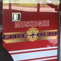 Muskogee Fire Dept.