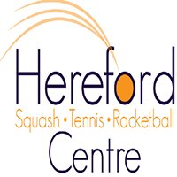 Hereford Squash, Tennis and Racketball Centre