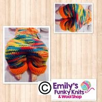 Emily's funky knits and Wool Shop