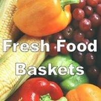 Muskoka Fresh Food Basket