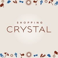 Shopping Crystal