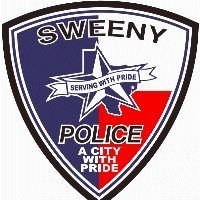 Sweeny Police Department, Texas