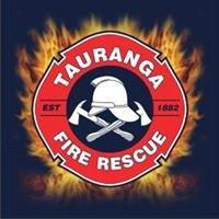 Tauranga Fire Brigade