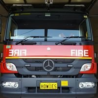 Fire & Rescue NSW - Cobar Station 256