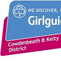 Cowdenbeath & Kelty Guiding District