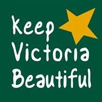 Keep Victoria Beautiful