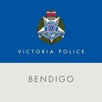 Eyewatch - Bendigo Police Service Area