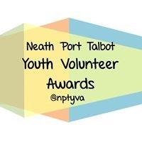 Neath Port Talbot Youth Volunteer Awards