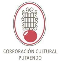 Centro Cultural Prof. Bernardo Parra Leiva de Putaendo